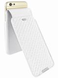 Piel Frama iMagnum iPhone 6/6S White