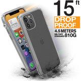 Catalyst Influence iPhone 12 Pro / iPhone 12 hoesje Doorzichtig