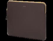 dbramante1928 Mode Paris MacBook 13 inch sleeve Chocolate