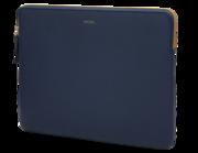 dbramante1928 Mode Paris MacBook Pro 16inch sleeve Oceaan Blauw