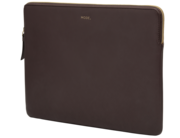 dbramante1928 Mode Paris MacBook Pro 16inch sleeve Chocolate