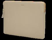 dbramante1928 Mode Paris MacBook Pro 16inch sleeve Sand