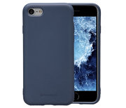 dbramante1928 Grenen iPhone SE 2020 hoesje Donkerblauw
