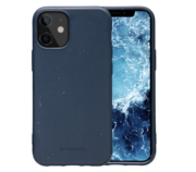 dbramante1928 Grenen plantaardig iPhone 12 mini hoesje Blauw