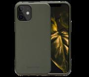 dbramante1928 Grenen plantaardig iPhone 12 mini hoesje Groen
