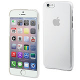 Muvit Clear back cover iPhone 6 Clear