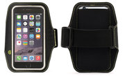Griffin Trainer sportband iPhone 6/6S Black