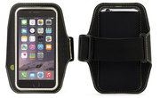 Griffin Trainer sportband iPhone 6/6S Plus Black