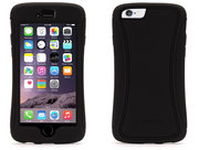 Griffin Survivor Slim case iPhone 6/6S Plus Black