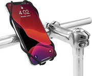 Bone Bike Tie 3 universele telefoon fietshouder Zwart