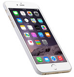 Melkco Air PP Thin case iPhone 6 White