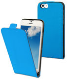 Muvit Slim Flipcase iPhone 6 Blue