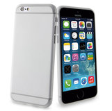 Muvit ThinGel case iPhone 6 Plus Clear