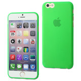 Muvit ThinGel case iPhone 6 Plus Mint