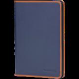 dbramante1928 Copenhagen iPad 2018 / 2017 hoesje Donkerblauw