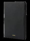 dbramante1928 Mode Tokyo iPad 2018 / iPad 2017 hoesje Zwart