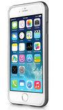 Itskins Heat bumpercase iPhone 6 Dark Silver