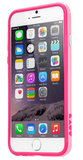 LAUT Loopie case iPhone 6/6S Plus Pink