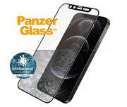 PanzerGlass CamSlider Swarovski iPhone 12 / 12 Pro screenprotector