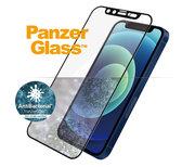 PanzerGlass CamSlider Swarovski iPhone 12 mini screenprotector