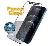 PanzerGlass CamSlider Swarovski iPhone 12 Pro Max screenprotector