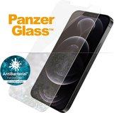 PanzerGlass Glazen iPhone 12 Pro / iPhone 12 screenprotector