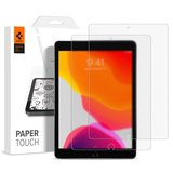Spigen Paper Touch iPad 2020 10,2 inch screenprotector 2 pack