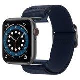 Spigen Fit Lit Apple Watch 44 mm bandje Blauw