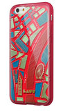 LAUT Nomad case iPhone 6 London