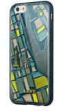 LAUT Nomad case iPhone 6 New York