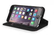 Tucano Filo Booklet case iPhone 6 Plus Black