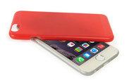 Tucano Tela Slim case iPhone 6 Red