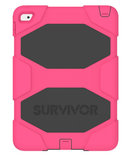Griffin Survivor Extreme Duty case iPad Air 2 Pink