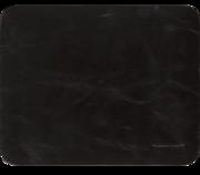 dbramante1928 Leather Desk mat muismat Zwart