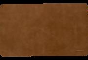 dbramante1928 Leather Desk mat Large bureaumat Tan