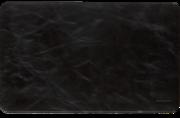 dbramante1928 Leather Desk mat Medium bureaumat Zwart