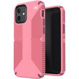 Speck Presidio2 Grip iPhone 12 mini hoesje Roze