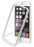 Muvit iBelt bumpercase iPhone 6 Plus White