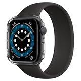 Spigen Thin Fit Apple Watch 44 mm hoesje Doorzichtig