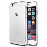 Spigen SGP Capsule case iPhone 6/6S Crystal Clear