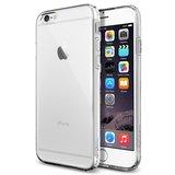Spigen SGP Capsule case iPhone 6/6S Crystal Clear