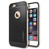 Spigen SGP Neo Hybrid Metal case iPhone 6 Gold