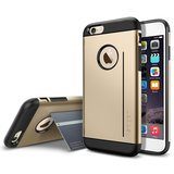 Spigen Slim Armor S case iPhone 6/6S Gold