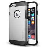 Spigen Tough Armor case iPhone 6/6S Silver