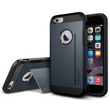 Spigen SGP Tough Armor S case iPhone 6 Slate