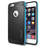 Spigen SGP Neo Hybrid Metal case iPhone 6 Plus Blue
