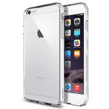 Spigen SGP Ultra Hybrid case iPhone 6 Plus Crystal Clear