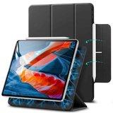 ESR Rebound MagneticiPad Pro 12,9 inch 2021 hoesje Zwart