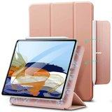 ESR Rebound Magnetic iPad Pro 11 inch 2021 hoesje Rose