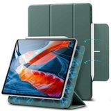ESR Rebound MagneticiPad Pro 12,9 inch 2021 hoesje Groen